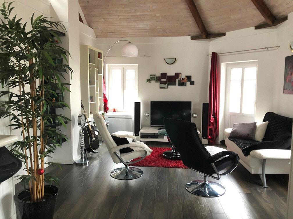 Appartement à vendre 3 62.78m2 à Berck vignette-4