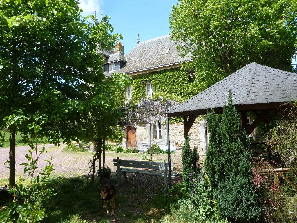 Maison à vendre 7 225m2 à Sixt-sur-Aff vignette-6