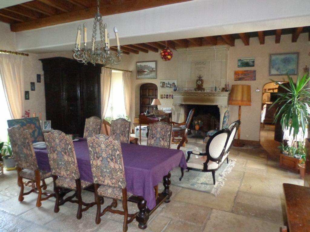 Maison à vendre 7 225m2 à Sixt-sur-Aff vignette-7