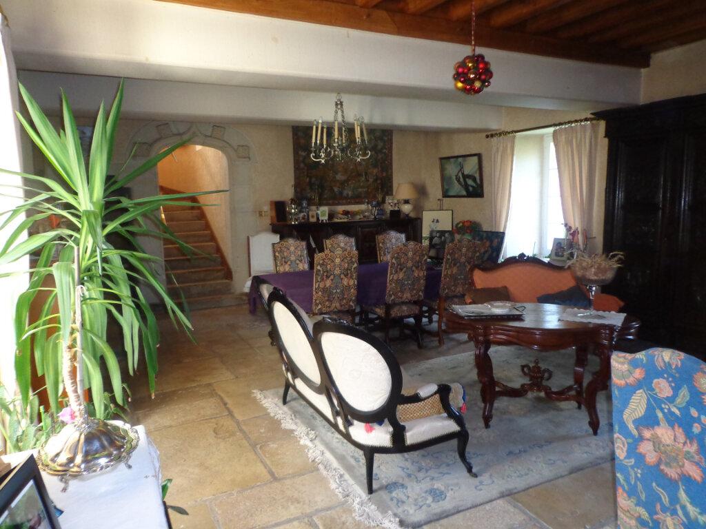 Maison à vendre 7 225m2 à Sixt-sur-Aff vignette-10