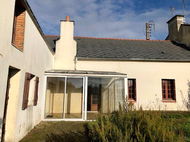 Maison à vendre 3 50.45m2 à Redon vignette-1