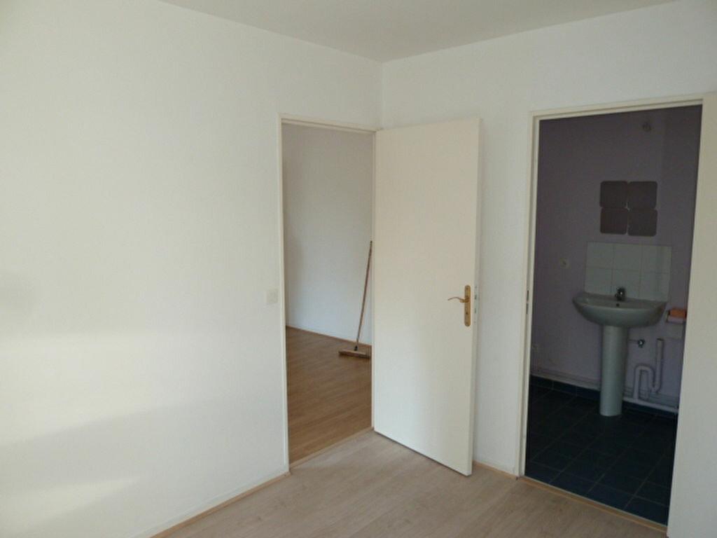 Appartement à louer 2 39.05m2 à Saint-Denis vignette-5