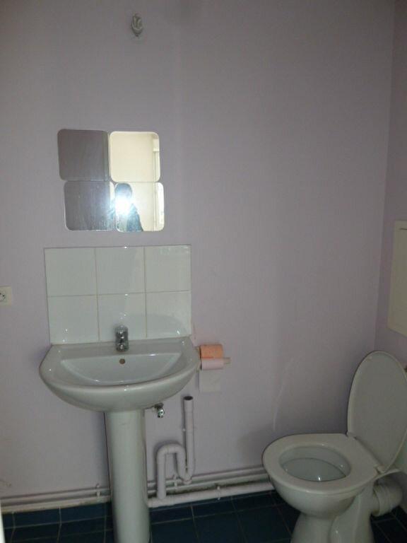 Appartement à louer 2 39.05m2 à Saint-Denis vignette-7