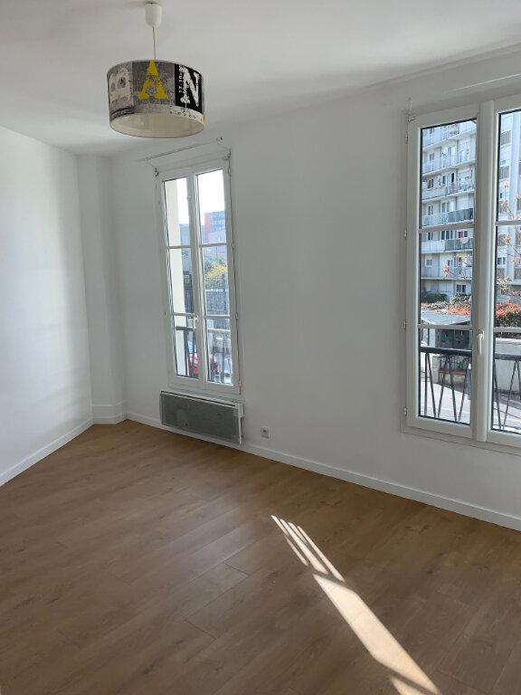 Appartement à louer 2 35.48m2 à Saint-Ouen vignette-4