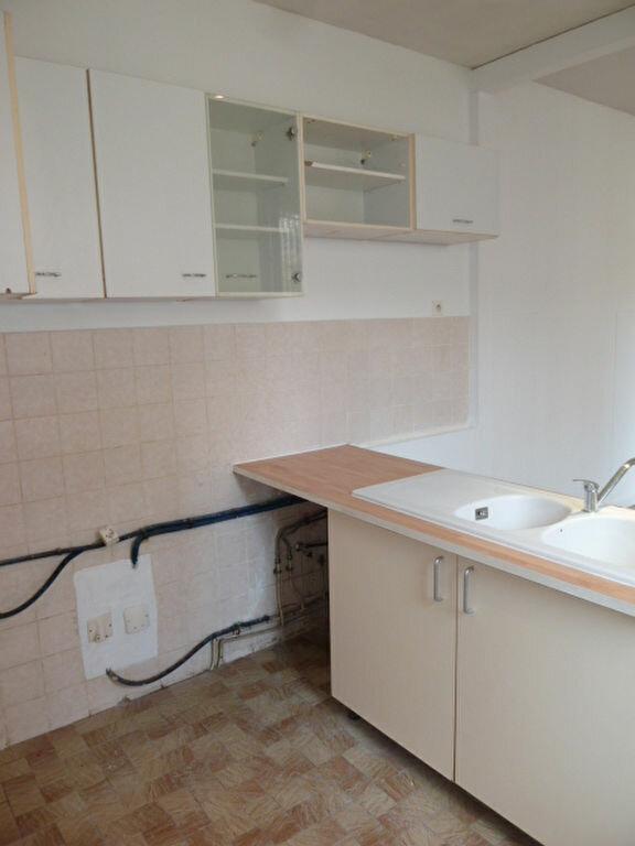 Appartement à louer 1 27.99m2 à Saint-Ouen vignette-2