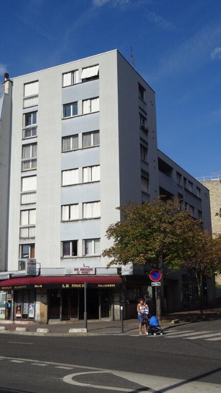 Stationnement à louer 0 15m2 à Saint-Ouen vignette-1
