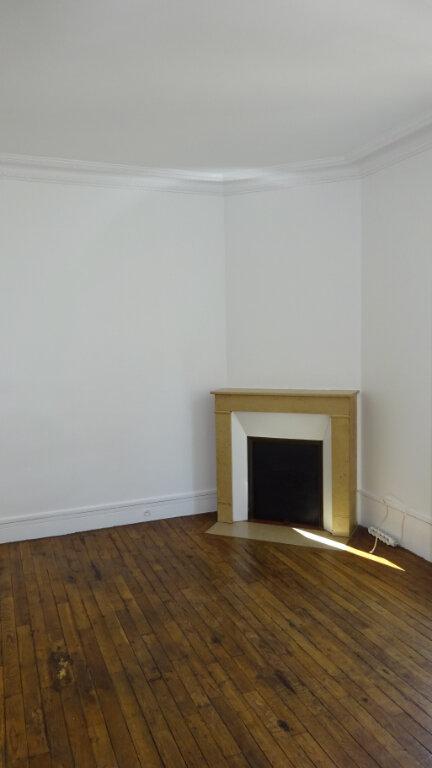 Appartement à louer 2 26.53m2 à Saint-Ouen vignette-1