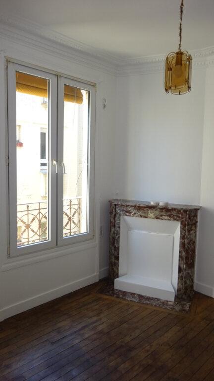 Appartement à louer 2 26.53m2 à Saint-Ouen vignette-2