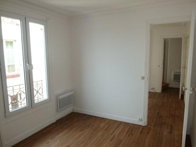 Appartement à louer 2 26.53m2 à Saint-Ouen vignette-3