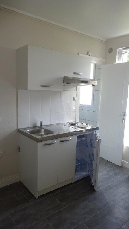 Appartement à louer 2 23.58m2 à Saint-Ouen vignette-2