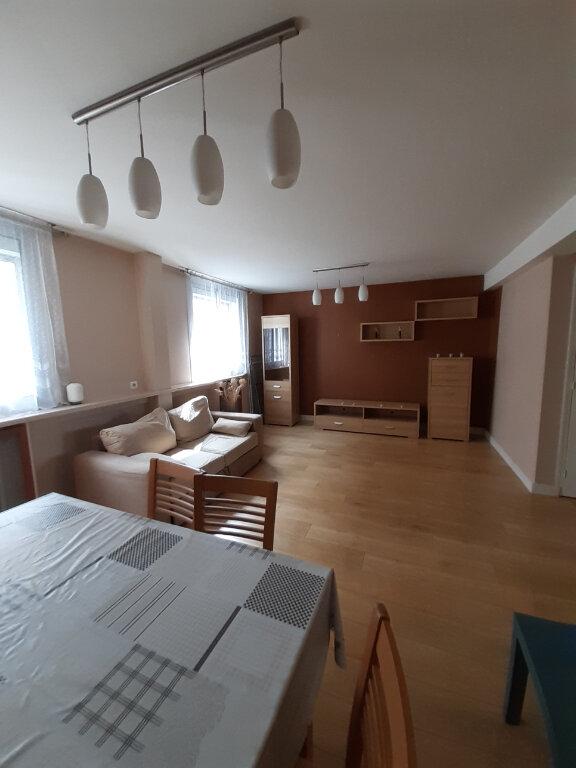 Appartement à louer 2 47.28m2 à Issy-les-Moulineaux vignette-2
