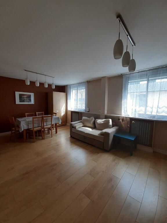 Appartement à louer 2 47.28m2 à Issy-les-Moulineaux vignette-3
