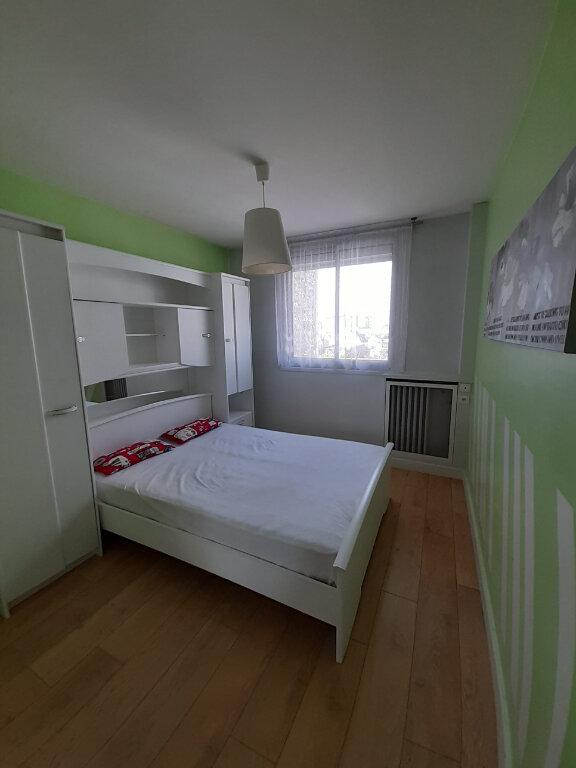Appartement à louer 2 47.28m2 à Issy-les-Moulineaux vignette-4