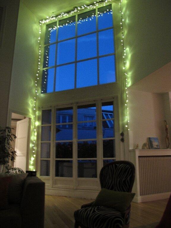 Appartement à louer 5 135m2 à Issy-les-Moulineaux vignette-6