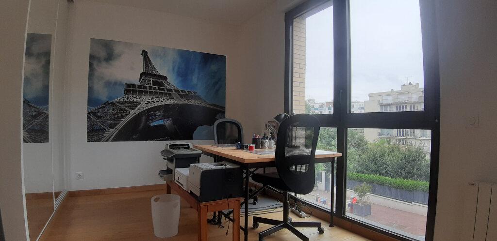 Appartement à louer 3 60.04m2 à Issy-les-Moulineaux vignette-8