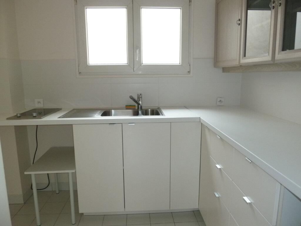 Appartement à louer 2 50.35m2 à Issy-les-Moulineaux vignette-1