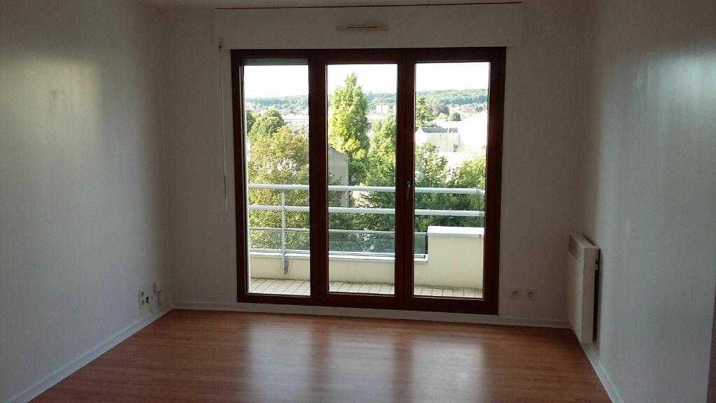 Appartement à louer 2 60.02m2 à Issy-les-Moulineaux vignette-1