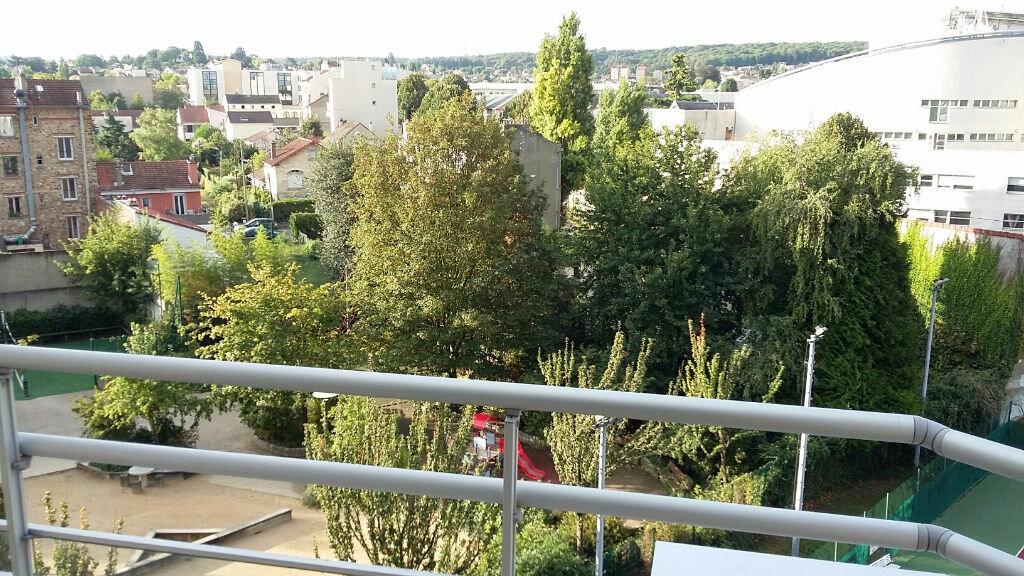 Appartement à louer 2 60.02m2 à Issy-les-Moulineaux vignette-2
