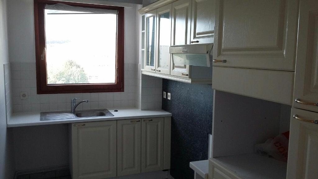 Appartement à louer 2 60.02m2 à Issy-les-Moulineaux vignette-3