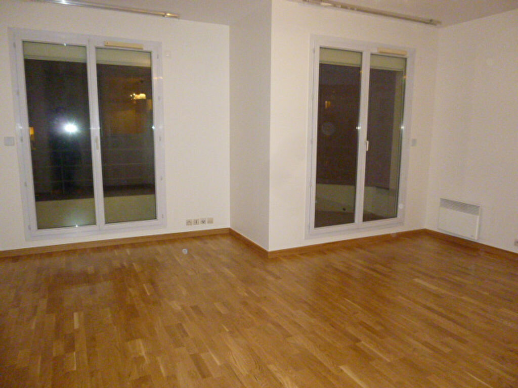 Appartement à louer 2 32.12m2 à Issy-les-Moulineaux vignette-3