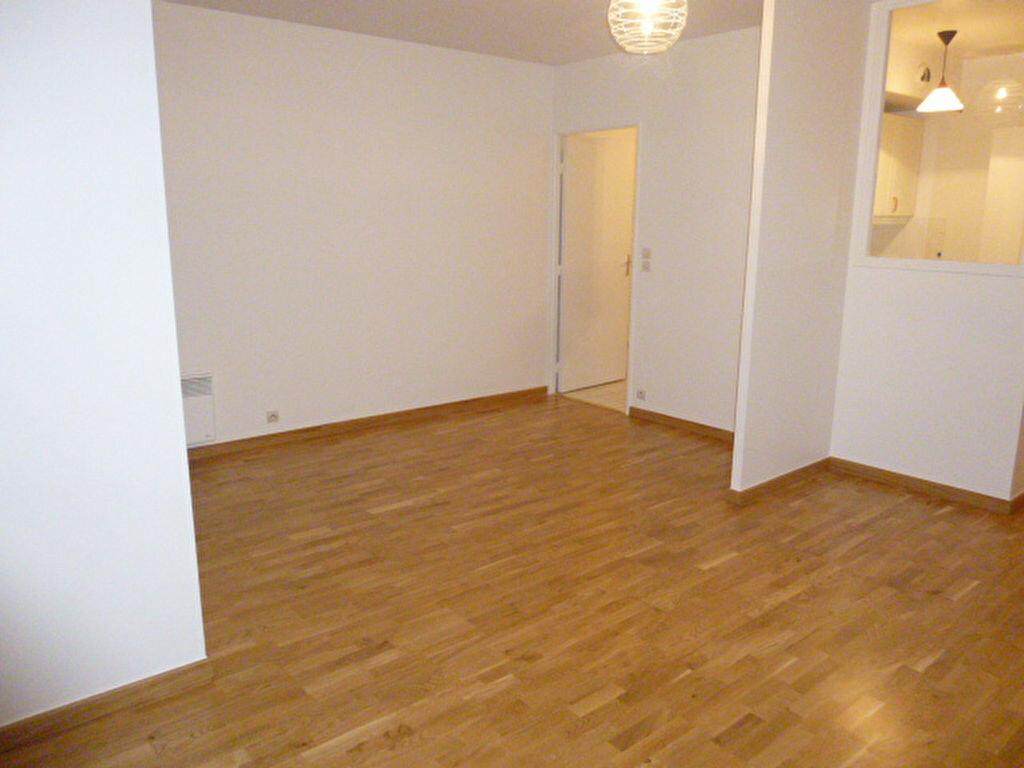 Appartement à louer 2 32.12m2 à Issy-les-Moulineaux vignette-4