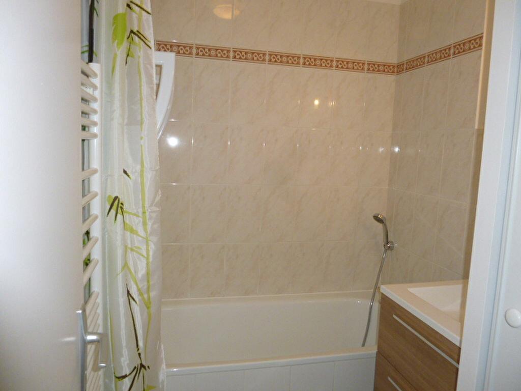 Appartement à louer 2 32.12m2 à Issy-les-Moulineaux vignette-6