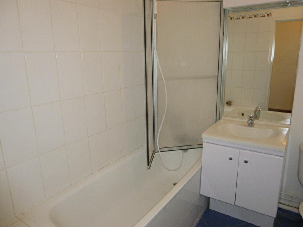 Appartement à louer 1 31.26m2 à Issy-les-Moulineaux vignette-6