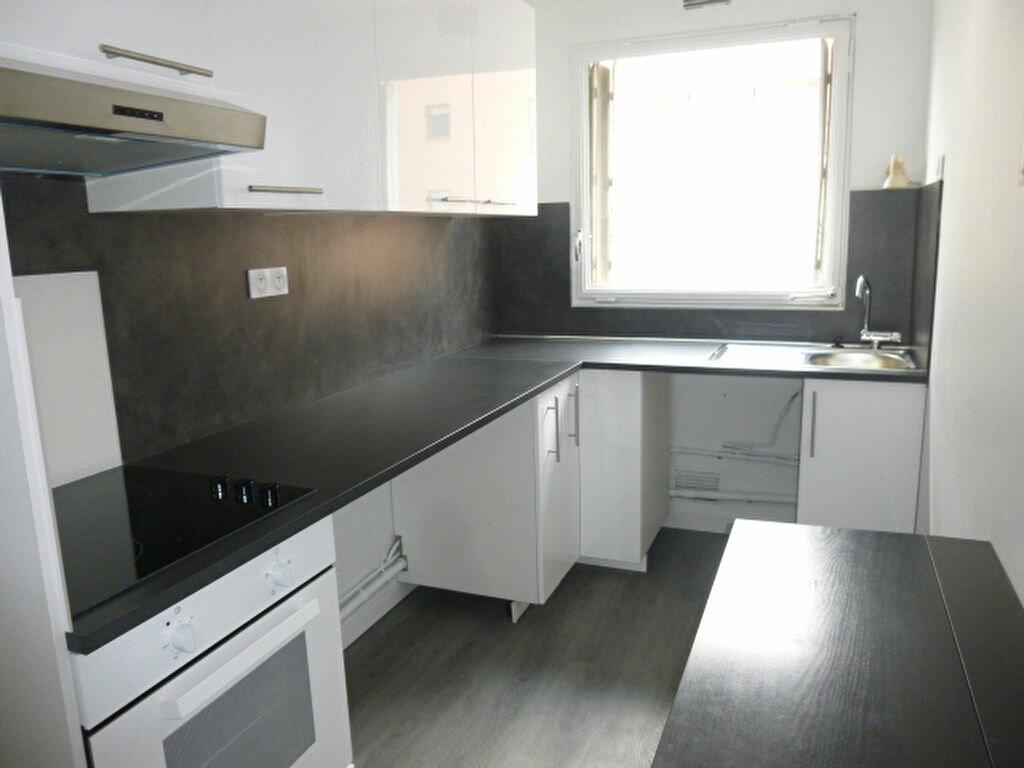 Appartement à louer 2 50.26m2 à Issy-les-Moulineaux vignette-4