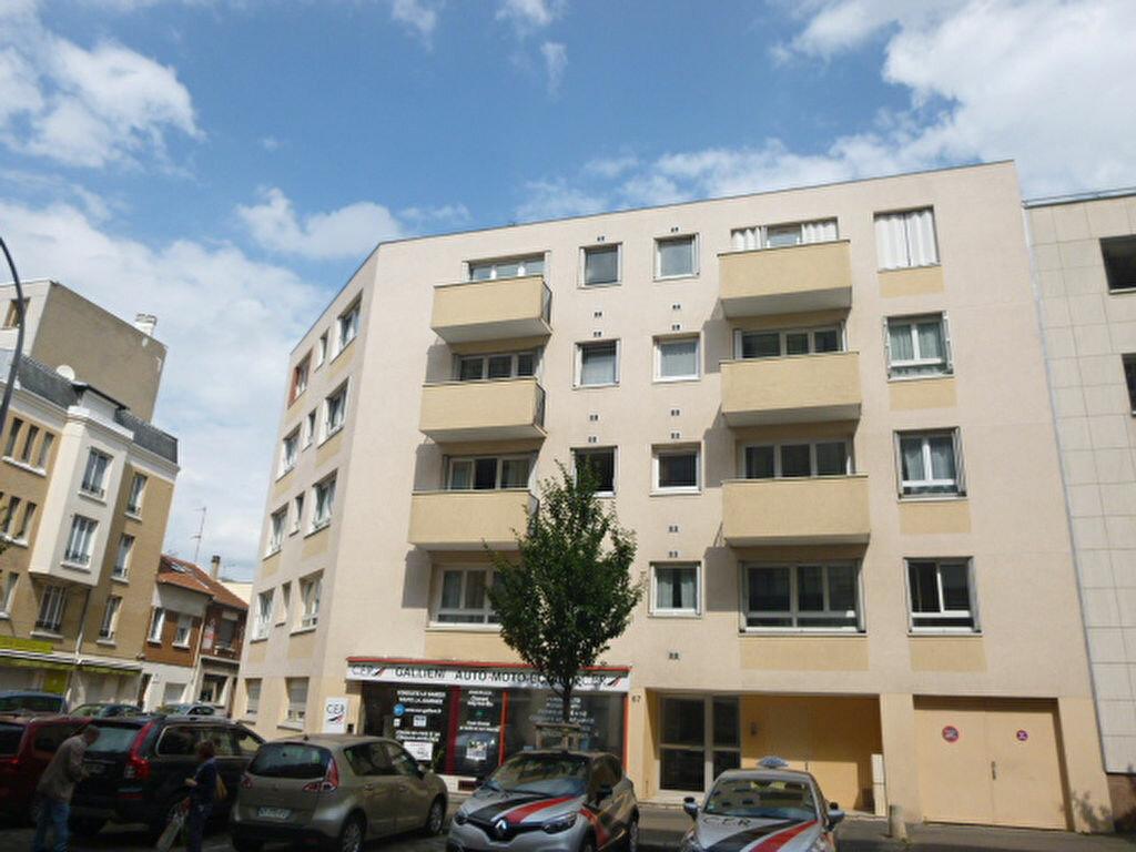 Appartement à louer 2 50.26m2 à Issy-les-Moulineaux vignette-11