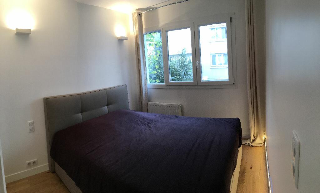 Appartement à louer 2 36.57m2 à Boulogne-Billancourt vignette-2