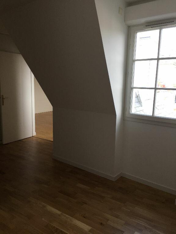 Appartement à louer 2 36.4m2 à Le Plessis-Robinson vignette-3