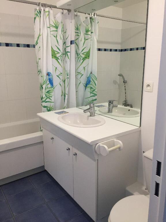 Appartement à louer 2 36.4m2 à Le Plessis-Robinson vignette-5