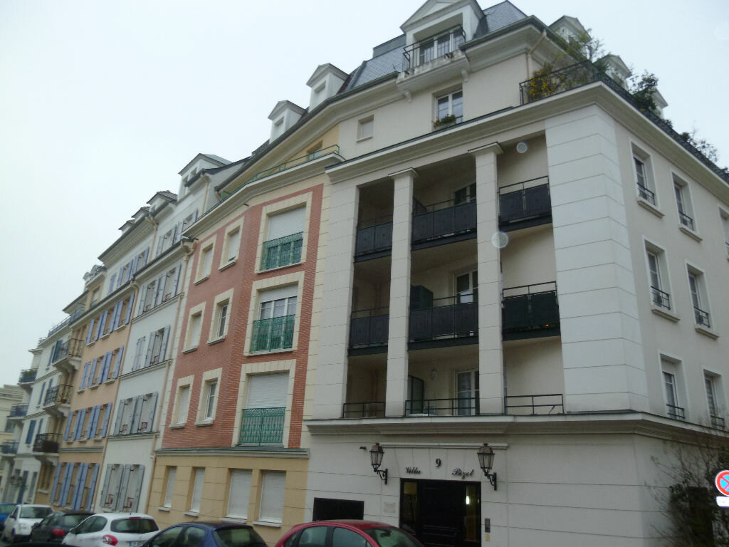 Appartement à louer 2 36.4m2 à Le Plessis-Robinson vignette-6