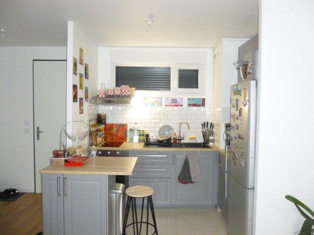 Appartement à louer 2 41.08m2 à Châtillon vignette-2