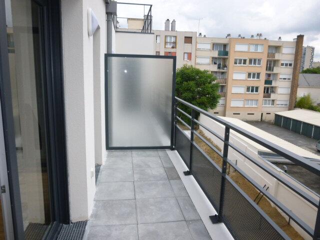Appartement à louer 2 41.08m2 à Châtillon vignette-4