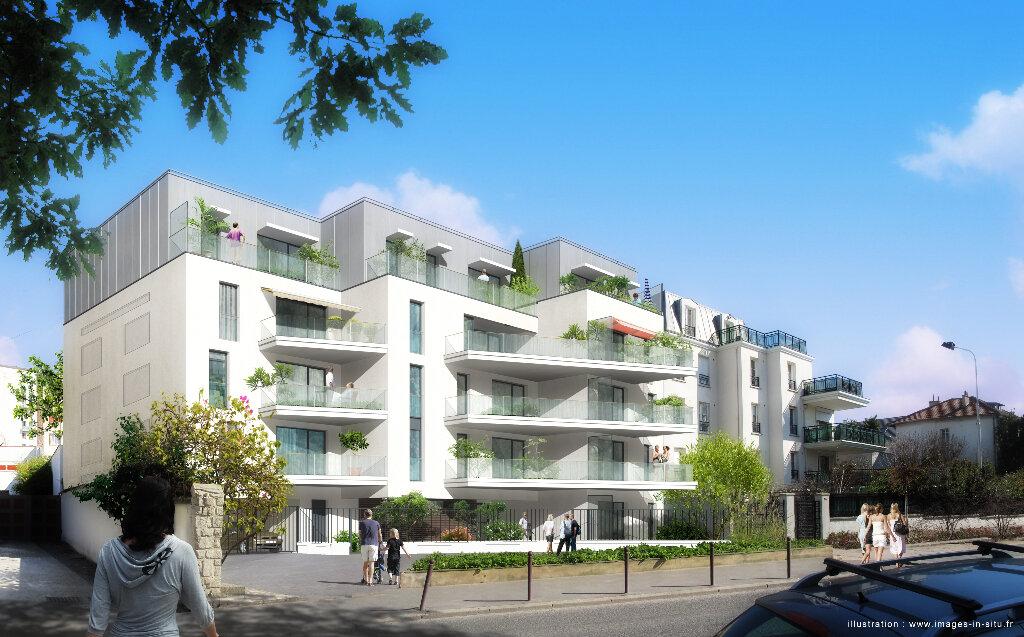 Appartement à louer 2 41.08m2 à Châtillon vignette-7