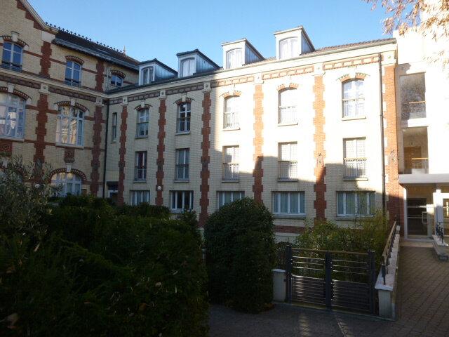 Appartement à louer 4 80.07m2 à Issy-les-Moulineaux vignette-2