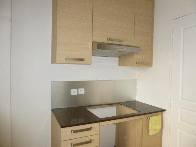 Appartement à louer 4 80.07m2 à Issy-les-Moulineaux vignette-9