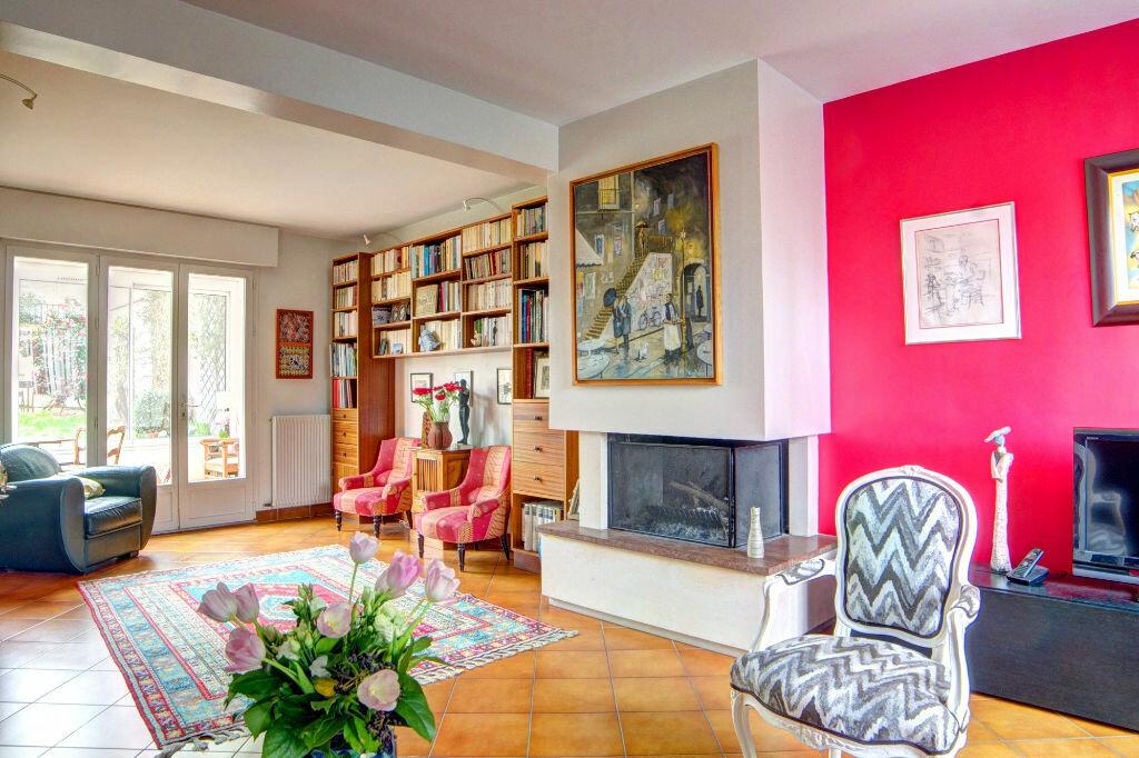 Maison à vendre 6 109m2 à Vanves vignette-4