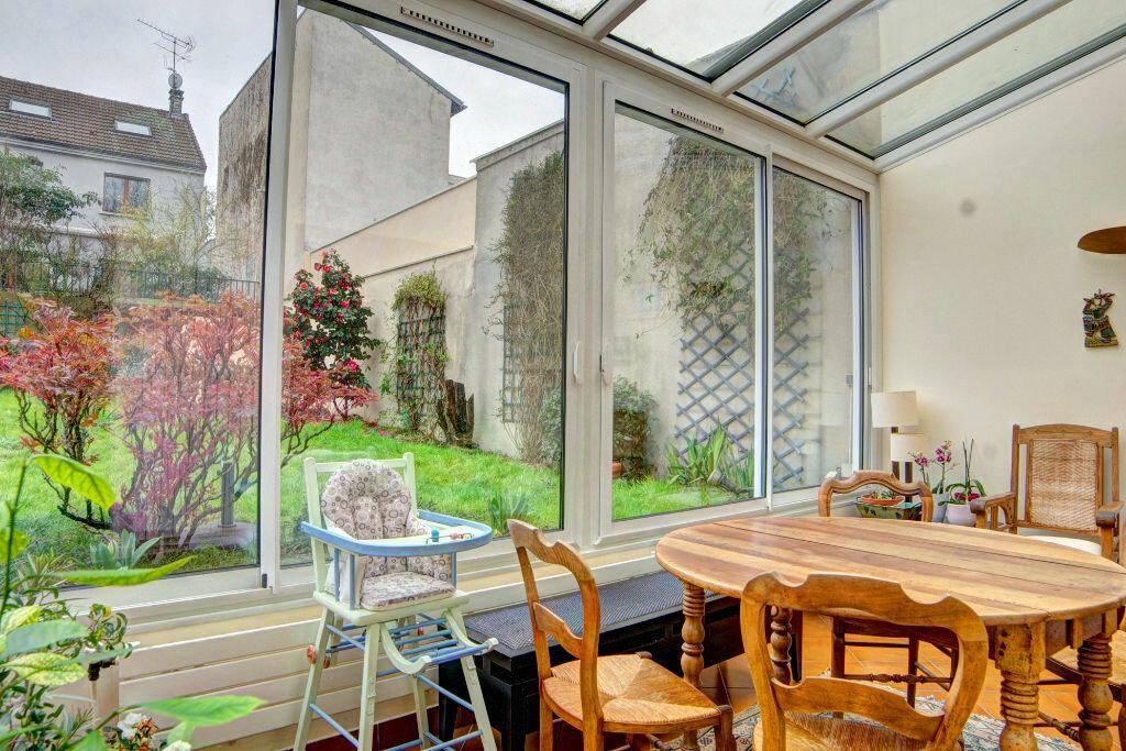 Maison à vendre 6 109m2 à Vanves vignette-6