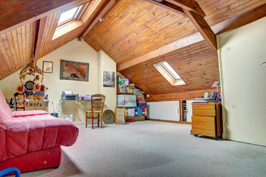 Maison à vendre 6 109m2 à Vanves vignette-11