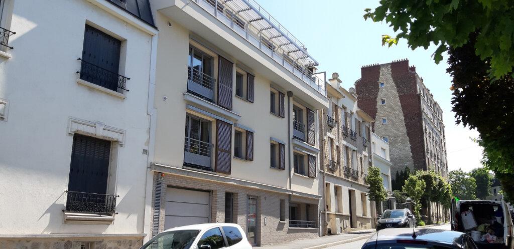 Appartement à louer 2 50.4m2 à Issy-les-Moulineaux vignette-7