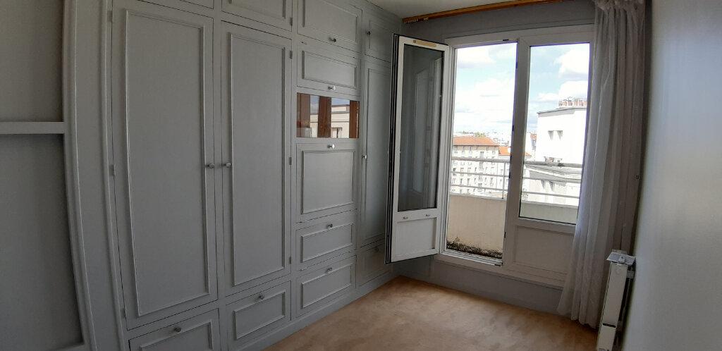 Appartement à louer 3 50.91m2 à Issy-les-Moulineaux vignette-6