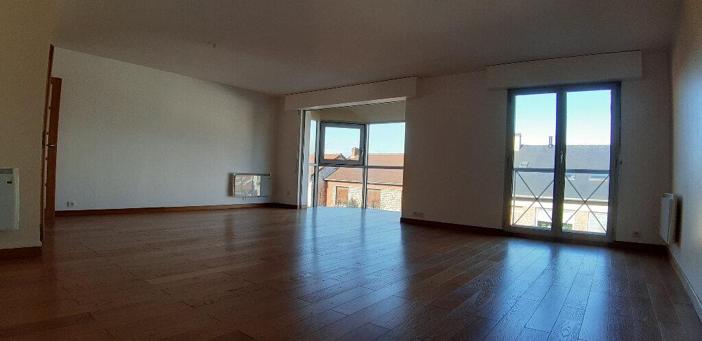 Appartement à louer 5 147.98m2 à Issy-les-Moulineaux vignette-5