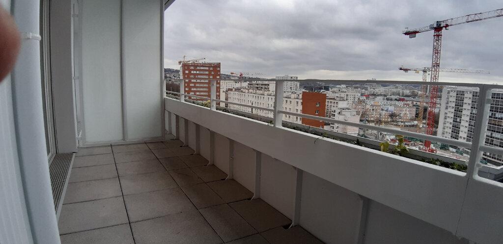 Appartement à louer 1 28.8m2 à Issy-les-Moulineaux vignette-7