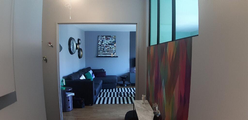 Appartement à louer 2 44.01m2 à Issy-les-Moulineaux vignette-4