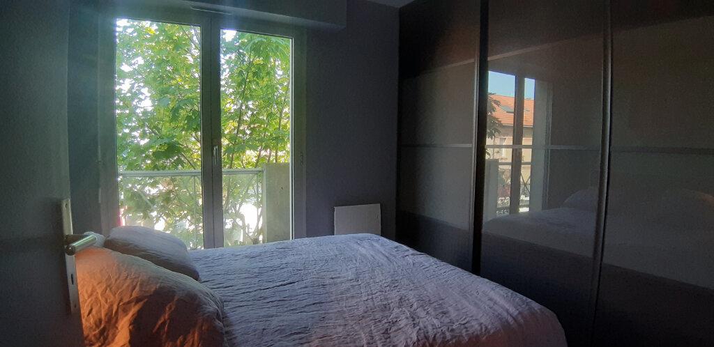 Appartement à louer 2 44.01m2 à Issy-les-Moulineaux vignette-6