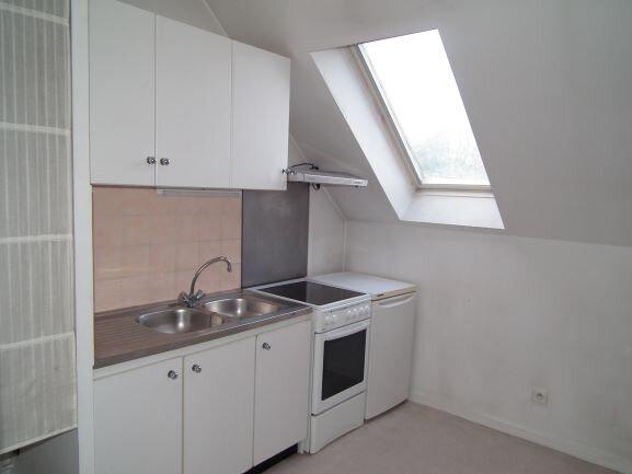 Appartement à vendre 1 39m2 à Longjumeau vignette-1