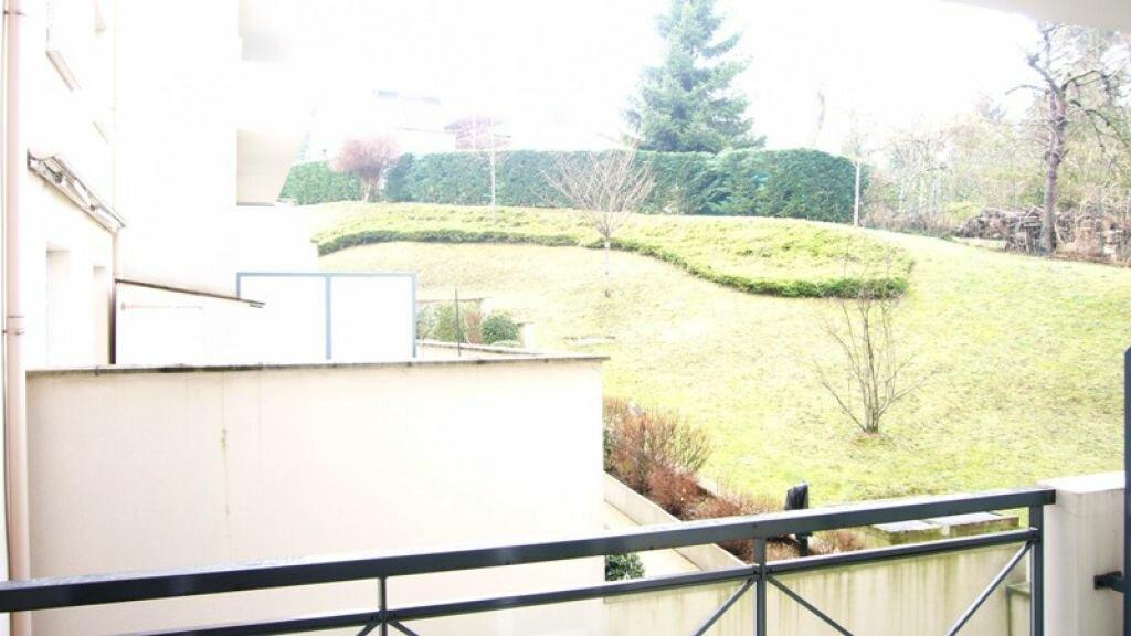 Appartement à louer 2 57.54m2 à Châtillon vignette-2