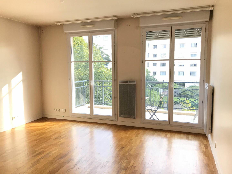 Appartement à louer 1 28m2 à Montrouge vignette-1